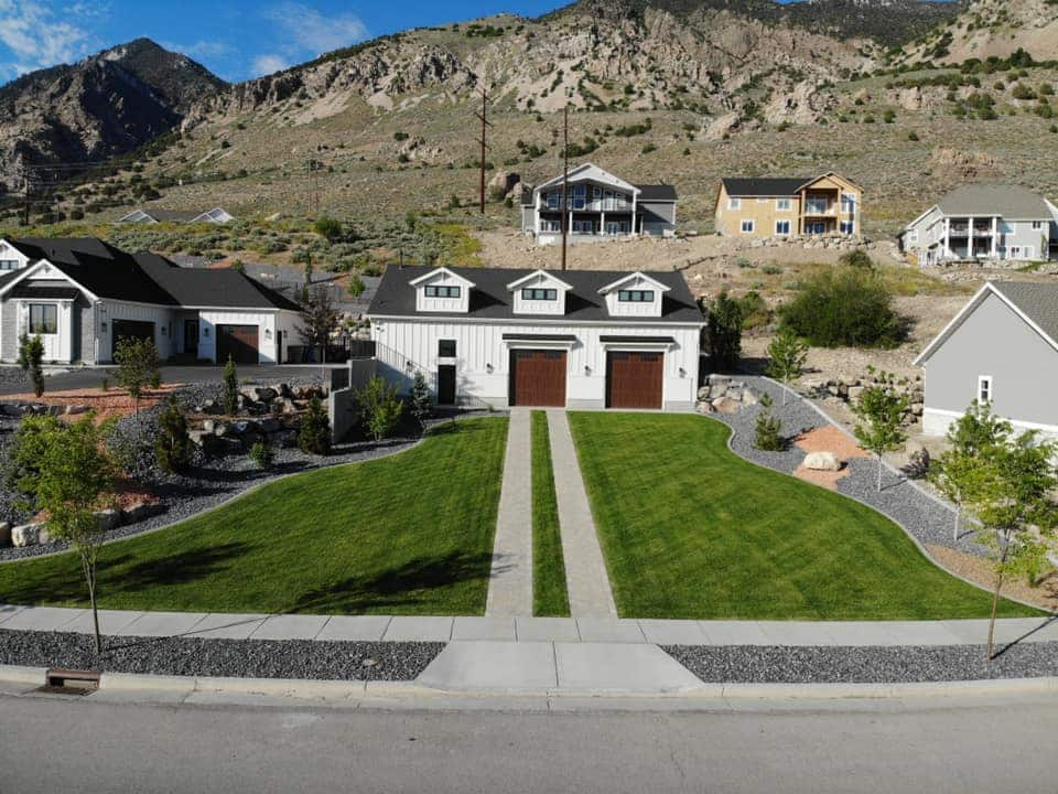 Create Your Backyard Oasis in Brigham City, UT