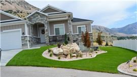 Complete Landscaping by Lone Pine Landscape