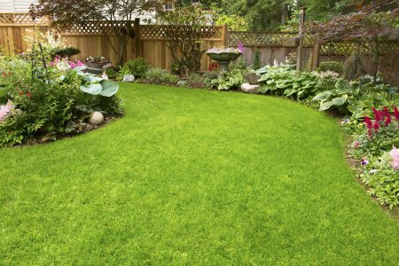 lawn and garden maintenance lone pine landscape - Garden Mainenance